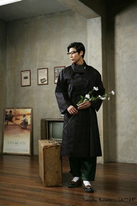 Hanbok Jacket For Him 17 best images about 한복 on traditional korean
