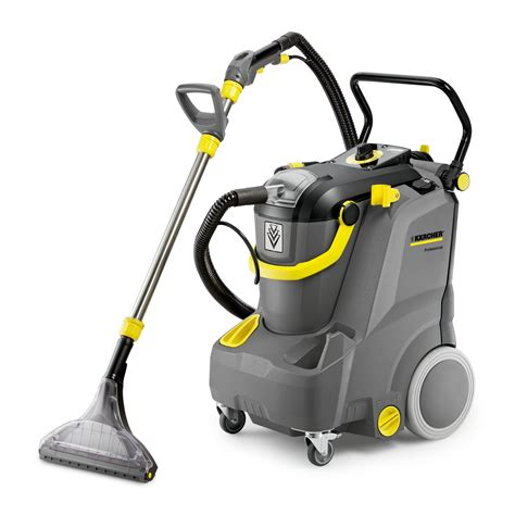 professional upholstery cleaning equipment puzzi 30 4 karcher nz