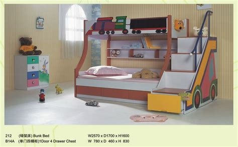 train bunk bed train bed teddy s room pinterest