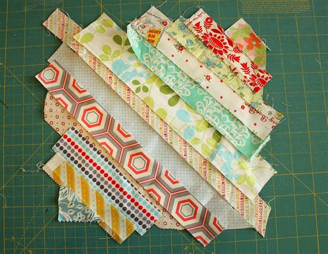 Quilting Scraps by Easy Scrap Fabric Quilt Block Diary Of A Quilter A