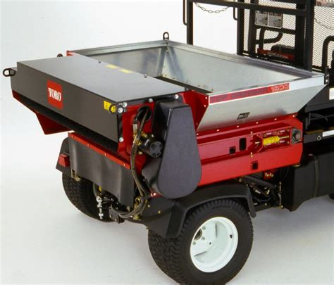 Top Dresser Rental by Toro Topdresser 1800 44225