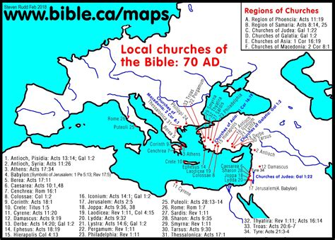 testament maps free bible maps of bible times and lands printable and