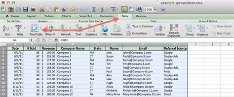 how to build a pivot table in excel how to use pivot tables in excel to build sales