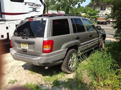 2000 Jeep Grand Laredo Mpg Purchase Used 2000 Jeep Grand Laredo Sport