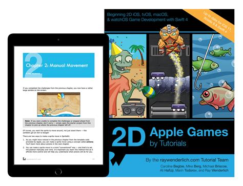 construct 2 game tutorial pdf ray wenderlich store 2d apple games by tutorials