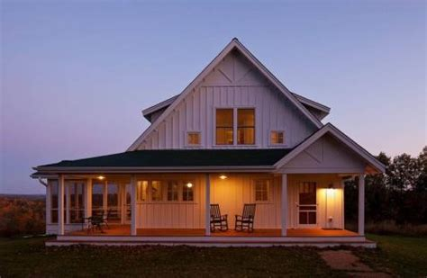 farm house designs for getaway retreats!