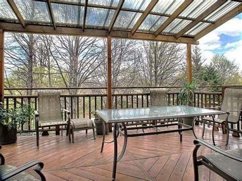 clear patio roof suntuf 26 in x 12 ft clear polycarbonate roofing panel