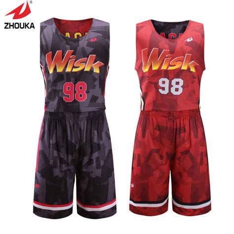 customized basketball jersey maker sublimated basketball jerseys reviews online shopping