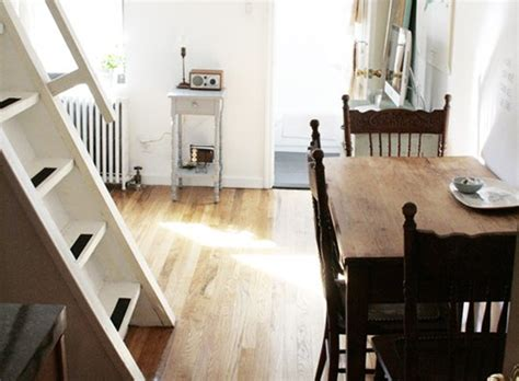 Tiny Nyc Apartment Lives Comfortably In This Tiny 240 Square