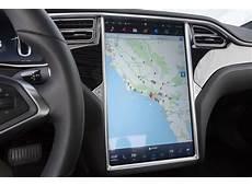 New Tesla Car 2017 Inside