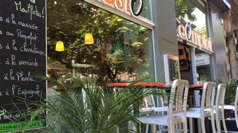 le comptoir restaurant grenoble presto comptoir restaurant 43 avenue alsace lorraine