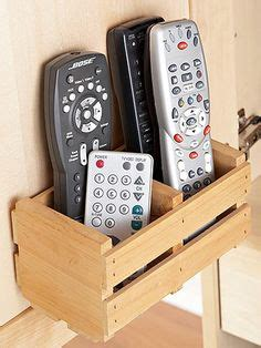 Headboard Remote Holder by 1000 Ideas About Remote Holder On Remote Holder Remote Caddy And Bed Caddy