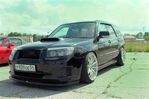 tuned subaru subaru forester sg tuning 9 all about subaru