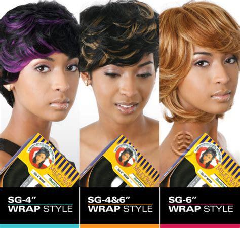 milky way 27 piece short cut series shake n go milky way 100 human hair sg wrap style