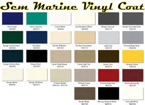 sem marine material dye sem marine vinyl coat changes or renews marine vinyl ebay