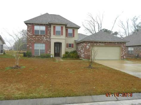 denham springs louisiana reo homes foreclosures in