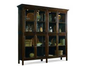 Dining Room Display Cabinets by Hickory White Dining Room Display Cabinet 860 44 Hickory