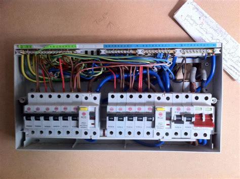 wylex fuse box mcb recall wiring diagram with description