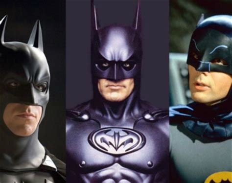 actor who played the part of batman on tv list of 7 actors who have played batman newstalk florida