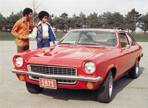 chevy vega why the chevy vega set off big problems for general motors