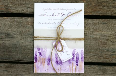 lovely lavender wedding ideas with ellenivy
