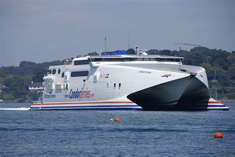 fast boats to jersey suspended sentences for captain and first officer involved