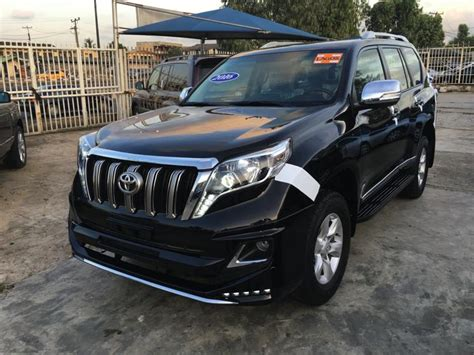 toyota jeep 2016 landcruiser prado 2016 option jeep for sale autos