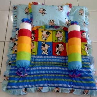 Kasur Bayi Di Pasar gerai liebe kasur bayi bahan katun renette ukuran standart 95 215 80