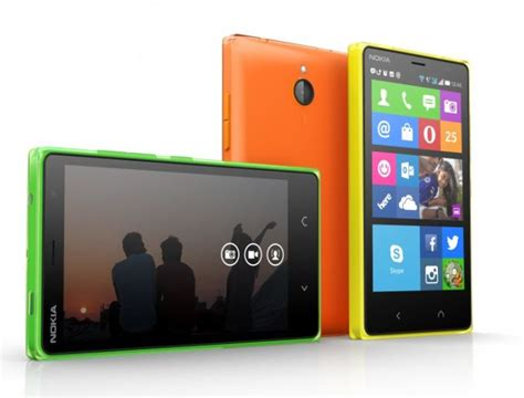 Android Like Windows Phone by Nokia X2 Is A 99 Phone That Makes Android Look Like