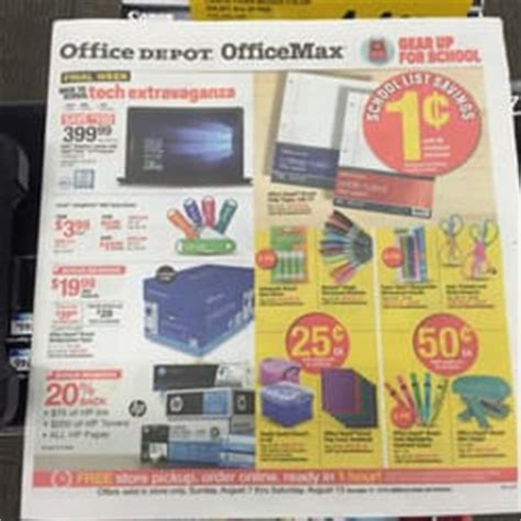 Office Depot Dillingham by Office Depot 20 Foto S 38 Reviews Kantooruitrusting