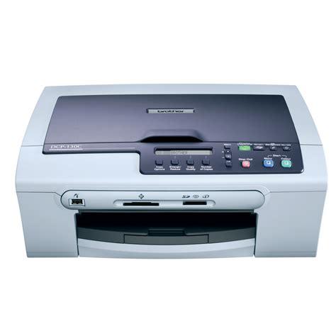 Baru Printer Dcp 135c dcp 130c