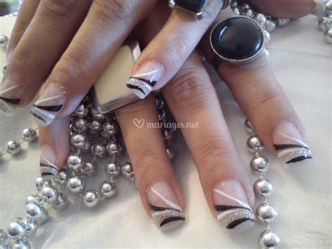 Exemple De Manucure by Les Ongles De