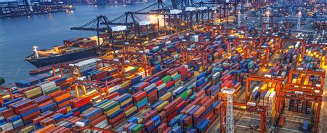 Port Records Setting Cargo Records At Port Hueneme Global Trade Magazine