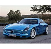 Automobile Trendz Mercedes Benz SLS AMG