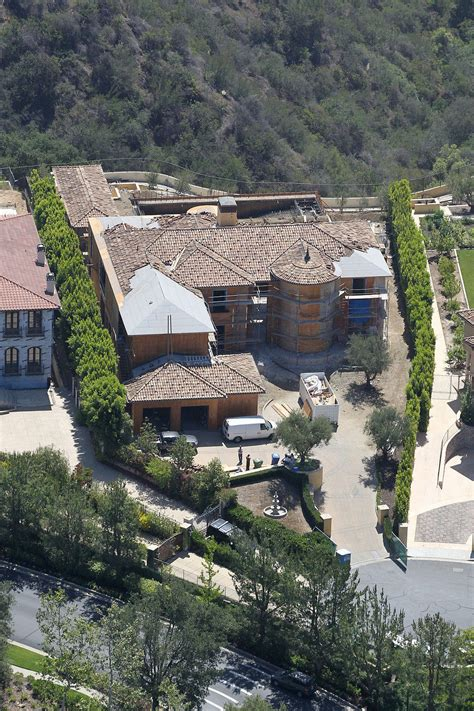 kim and kanye house renovations kim kardashian new house renovation www pixshark com images galleries with a bite