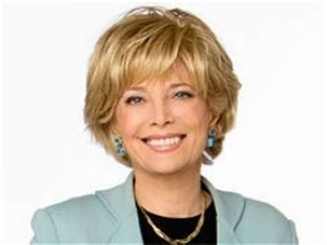 pictures of leslie stahls hair leslie stahl hair pinterest haircuts december and