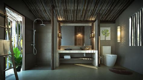 home design interior bathroom your finest vacation at asita eco resort free asia