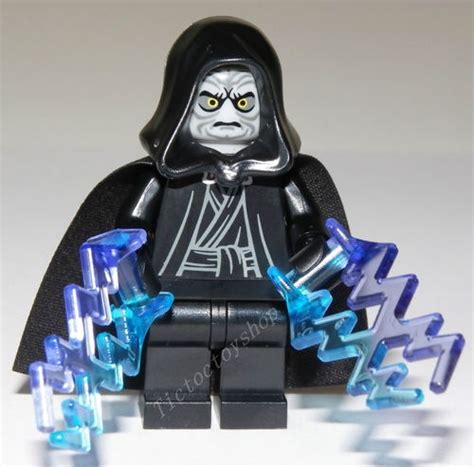 Bootleg Lego Starwars Darth Sidious wars lego darth sidious mini figure emperor palpatine clone wars new the o jays war and