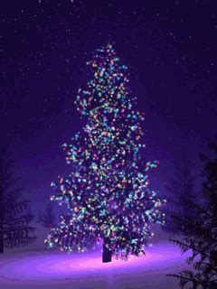 christmas tree screensavers for cell | free cell phone