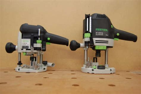 Festool Of 1010 Plunge Router