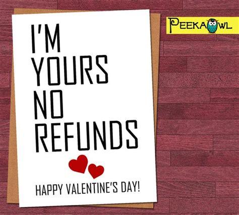 digital instant  funny valentines card boyfriend
