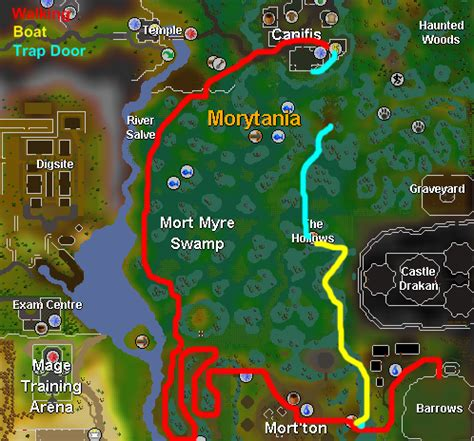 Talk Runescape With Brom8889 Week 7 Of Trswb Extra House Layout Runescape 2007