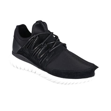 Sepatu Adidas Tubular jual adidas originals tubular radial sepatu olahraga