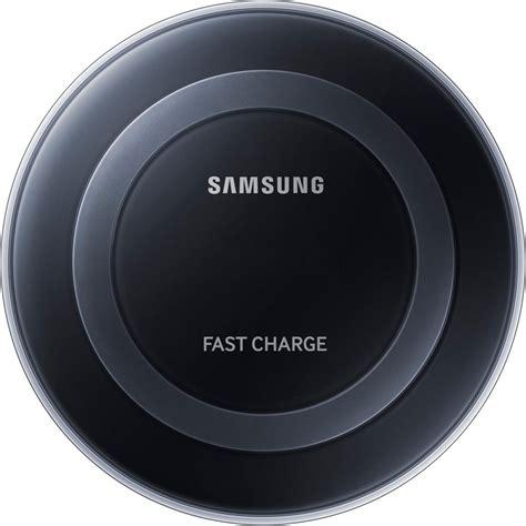 amazoncom samsung fast charge qi wireless charging pad