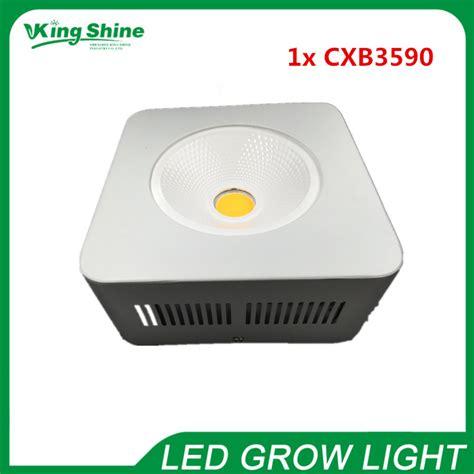 10 cree led grow light aliexpress com buy new arrival original cree cob cxb3590