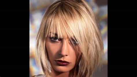 aktuelle neue frisurentrends frisuren damen mittellang