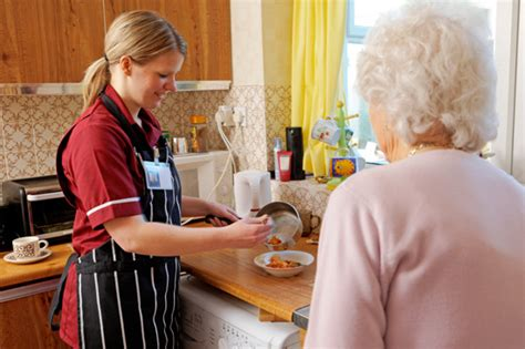 Help At Home by How We Can Help Complete Care Consultants