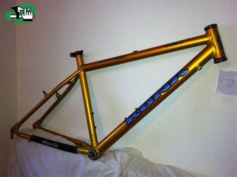 cuadros kona bicicleta cuadro kona cromoly usada en venta btt