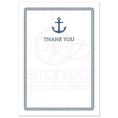 free printable nautical thank you cards friendship free nautical thank you cards plus free