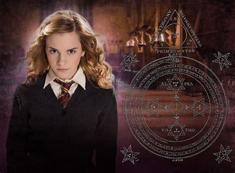 Hermione Granger Hogwarts by Hogwarts Pornographic Necronomicon Shoppe Faustus